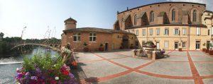 Maison des vins de Gaillac. Vins Gaillac.