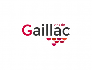 Logo des vins de Gaillac. Vins Gaillac.